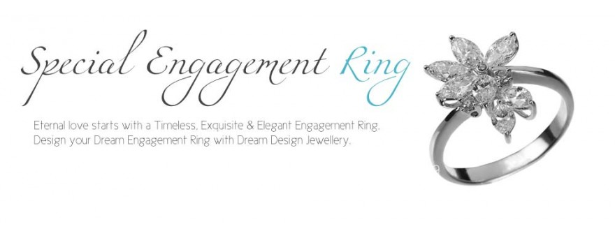 Special Engage Ring